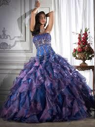 blue and purple wedding blue and purple wedding dress luxury brides