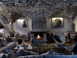 unique home interior design baita 1697 unique luxury in italy s alps