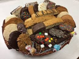 cookie basket cookie basket tripician s macaroons