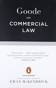 Blind Watchmaker Pdf Download Pdf Goode On Commercial Law Fifth Edition Free Link