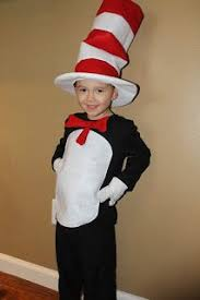 cat in the hat costume cat in the hat costume pattern sally from cat in the hat costume