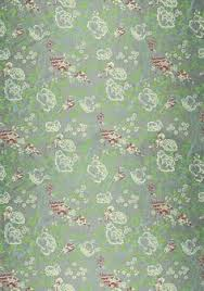 chinoiserie wrapping paper songbirds blue af1364 collection from