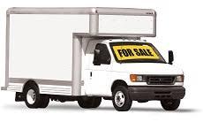 toyota uhaul truck for sale u haul truck sales used box trucks for sale