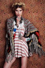bohemian fashion major dose of bohemian style in free december lookbook
