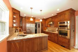 Lighting In Kitchen Kitchen Led Recessed Lighting Kitchen Spacing Advice For Your