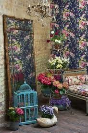 Interior Wallpaper Desings by 61 Best Trends Botanicals Images On Pinterest True Colors