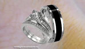 cheap wedding bands for men 54 fresh men and women wedding bands wedding idea