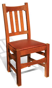 Dining Chair Plans Furniture Impressive Stickley Style Dining Chairs Vintage L J G