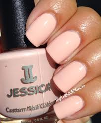 my nail polish obsession jessica cosmetics autumn in new york
