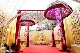 design best decoration themes home interior creative indian wedding