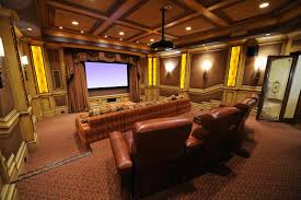 Media Room Seating - furniture ideas for a media room
