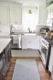 Timeless Backsplash White Kitchen Cabinetslemon Grove Blog Lemon Grove Blog