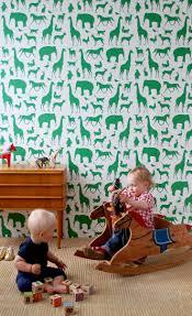 Wallpaper Designs For Kids 44 Best Kids Room Ideas Images On Pinterest Nursery Kidsroom