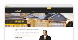 realtysites ca brokerage u0026 agent real estate websites