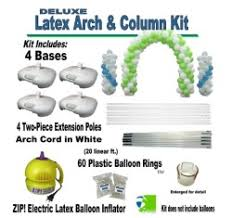which balloon decorating kits are right for you balloon