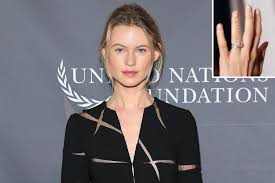 behati prinsloo wedding ring behati prinsloo dishes on wedding ring page six