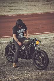 suzuki bandit 400 cafe racer bing images cafe racers pinterest