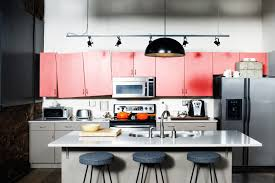 How To Paint Your Kitchen Cabinets Like A Professional Diy Remodel Kitchen Kitchen Remodeling Tips How To Paint Walls
