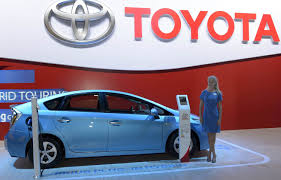 toyota main toyota cuts price of prius hybrid plug in to spur demand nbc news