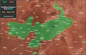 Maps Syria by Syria Maps Archicivilians