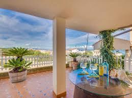 holiday house on the beach of son serra de marina mallorca son