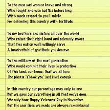 quote of the day respect happy veterans u0027 day catherinebalino