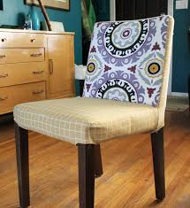 slipcover tutorial for chairs dining chair slipcover diy tracey cameron creative