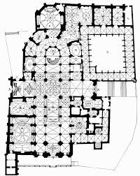 father of the bride house floor plan the project gutenberg ebook of cathedrals of spain by john a