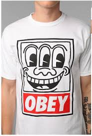 obey clothing obey clothing co releases limited edition collection of keith