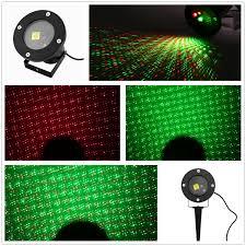 Firefly Laser Outdoor Lights r u0026g waterproof outdoor landscape garden projector moving laser