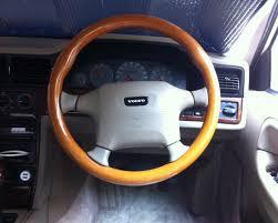 volvo steering wheel steering wheel installation on a 1996 960 oz volvo forums