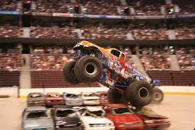 monster truck show ottawa nr09june