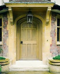 Solid Timber Front Door by Front Door Design Period Living