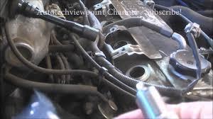 spark plug replacement mitsubishi lancer 2003 2 0 4 cylinder
