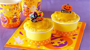 6 adorable japanese style halloween recipes all about japan