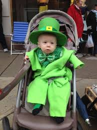 the 12 most festive kids you u0027ll see on st patrick u0027s day