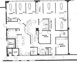 Chiropractic Office Floor Plan by Dental Office Design Ideas U2013 Ombitec Com
