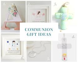communion gift ideas 6 unique holy communion gift ideas oodlique unique