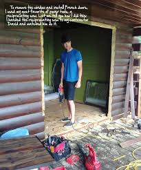 the mountain house project writer u0027s cabin flynnside out productions
