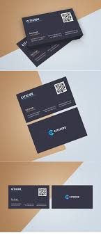 business card designs psd business card template design and mockup psd free on behance