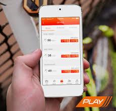 Mobile Play Barn Babolat Play