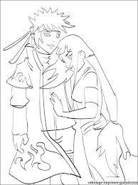 133 dessins de coloriage naruto à imprimer sur laguerche com page 1