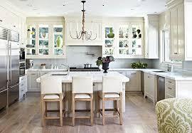 Glass Front Kitchen Cabinet Door Enthralling Distinctive Kitchen Cabinets With Glass Front Doors