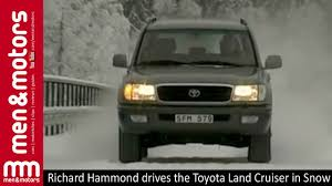 2000 toyota land cruiser review richard hammond toyota land cruiser road test