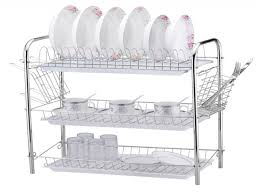 Kitchen Dish Rack Ideas Kitchen Dish Rack Ideas
