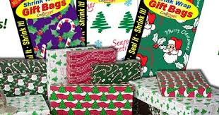 shrink wrap gift paper shrink wrap gift bags