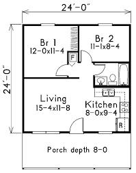2 bedroom cottage house plans 2 bed room 1 bath house plans nikura