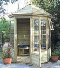 Garden Summer Houses Corner - summerhouses reading berkshire garden buildings