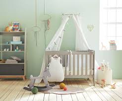 chambres bébé fille 10 chambres mixtes pour accueillir votre bébé diaporama photo