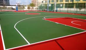 Dynamic Sports Flooring by Acrylic Surface Archives Sport Floor Middle East